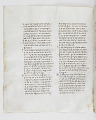 View Washington Manuscript I - Deuteronomy and Joshua (Codex Washingtonensis) digital asset number 134