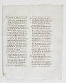 View Washington Manuscript I - Deuteronomy and Joshua (Codex Washingtonensis) digital asset number 135