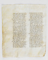 View Washington Manuscript I - Deuteronomy and Joshua (Codex Washingtonensis) digital asset number 144