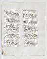 View Washington Manuscript I - Deuteronomy and Joshua (Codex Washingtonensis) digital asset number 151