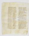 View Washington Manuscript I - Deuteronomy and Joshua (Codex Washingtonensis) digital asset number 156