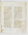 View Washington Manuscript I - Deuteronomy and Joshua (Codex Washingtonensis) digital asset number 157