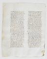 View Washington Manuscript I - Deuteronomy and Joshua (Codex Washingtonensis) digital asset number 158