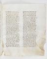 View Washington Manuscript I - Deuteronomy and Joshua (Codex Washingtonensis) digital asset number 159