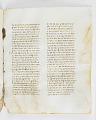 View Washington Manuscript I - Deuteronomy and Joshua (Codex Washingtonensis) digital asset number 161