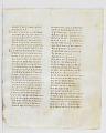 View Washington Manuscript I - Deuteronomy and Joshua (Codex Washingtonensis) digital asset number 165