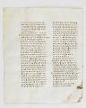 View Washington Manuscript I - Deuteronomy and Joshua (Codex Washingtonensis) digital asset number 176