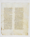View Washington Manuscript I - Deuteronomy and Joshua (Codex Washingtonensis) digital asset number 181