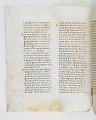 View Washington Manuscript I - Deuteronomy and Joshua (Codex Washingtonensis) digital asset number 182
