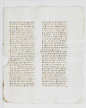 View Washington Manuscript I - Deuteronomy and Joshua (Codex Washingtonensis) digital asset number 183