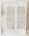 View Washington Manuscript I - Deuteronomy and Joshua (Codex Washingtonensis) digital asset number 186