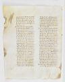 View Washington Manuscript I - Deuteronomy and Joshua (Codex Washingtonensis) digital asset number 188