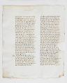 View Washington Manuscript I - Deuteronomy and Joshua (Codex Washingtonensis) digital asset number 190