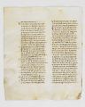 View Washington Manuscript I - Deuteronomy and Joshua (Codex Washingtonensis) digital asset number 192