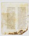 View Washington Manuscript I - Deuteronomy and Joshua (Codex Washingtonensis) digital asset number 200