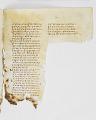 View Washington Manuscript I - Deuteronomy and Joshua (Codex Washingtonensis) digital asset number 201