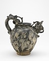 View Ewer with dragon handle and dragon spout digital asset number 0