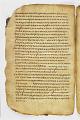 View Washington Manuscript III - The Four Gospels (Codex Washingtonensis) digital asset number 5