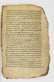 View Washington Manuscript III - The Four Gospels (Codex Washingtonensis) digital asset number 12