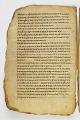 View Washington Manuscript III - The Four Gospels (Codex Washingtonensis) digital asset number 13
