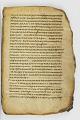 View Washington Manuscript III - The Four Gospels (Codex Washingtonensis) digital asset number 14