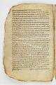 View Washington Manuscript III - The Four Gospels (Codex Washingtonensis) digital asset number 15