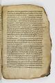 View Washington Manuscript III - The Four Gospels (Codex Washingtonensis) digital asset number 16