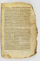 View Washington Manuscript III - The Four Gospels (Codex Washingtonensis) digital asset number 18