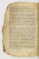 View Washington Manuscript III - The Four Gospels (Codex Washingtonensis) digital asset number 19