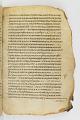 View Washington Manuscript III - The Four Gospels (Codex Washingtonensis) digital asset number 20