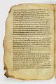 View Washington Manuscript III - The Four Gospels (Codex Washingtonensis) digital asset number 21