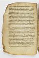 View Washington Manuscript III - The Four Gospels (Codex Washingtonensis) digital asset number 27