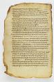 View Washington Manuscript III - The Four Gospels (Codex Washingtonensis) digital asset number 29