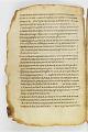 View Washington Manuscript III - The Four Gospels (Codex Washingtonensis) digital asset number 31