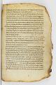 View Washington Manuscript III - The Four Gospels (Codex Washingtonensis) digital asset number 32