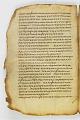 View Washington Manuscript III - The Four Gospels (Codex Washingtonensis) digital asset number 33