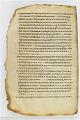 View Washington Manuscript III - The Four Gospels (Codex Washingtonensis) digital asset number 35