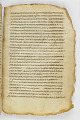 View Washington Manuscript III - The Four Gospels (Codex Washingtonensis) digital asset number 36