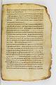 View Washington Manuscript III - The Four Gospels (Codex Washingtonensis) digital asset number 38