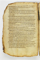 View Washington Manuscript III - The Four Gospels (Codex Washingtonensis) digital asset number 41