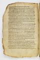 View Washington Manuscript III - The Four Gospels (Codex Washingtonensis) digital asset number 43