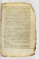 View Washington Manuscript III - The Four Gospels (Codex Washingtonensis) digital asset number 44