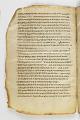 View Washington Manuscript III - The Four Gospels (Codex Washingtonensis) digital asset number 47