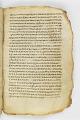 View Washington Manuscript III - The Four Gospels (Codex Washingtonensis) digital asset number 48