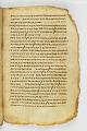 View Washington Manuscript III - The Four Gospels (Codex Washingtonensis) digital asset number 50