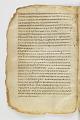 View Washington Manuscript III - The Four Gospels (Codex Washingtonensis) digital asset number 51
