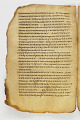 View Washington Manuscript III - The Four Gospels (Codex Washingtonensis) digital asset number 53