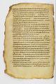 View Washington Manuscript III - The Four Gospels (Codex Washingtonensis) digital asset number 57