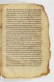 View Washington Manuscript III - The Four Gospels (Codex Washingtonensis) digital asset number 60