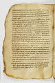 View Washington Manuscript III - The Four Gospels (Codex Washingtonensis) digital asset number 65
